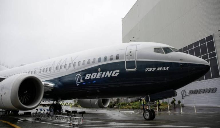 Boeing reserva 100 millones de dólares a víctimas de los accidentes