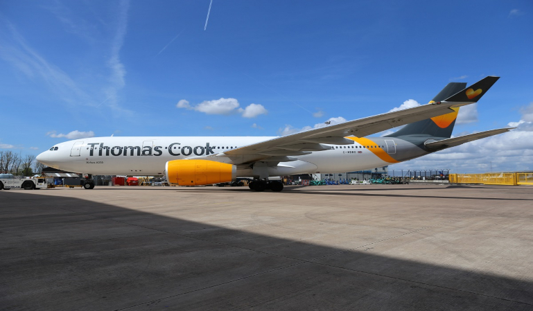 Thomas Cook indemniza a una pasajera por trato humillante