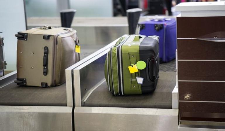 Truco para no pagar el exceso de equipaje