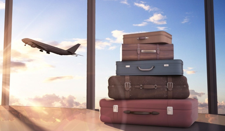 Consejos para viajar con tu maleta de forma segura