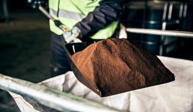 El café como el nuevo combustible sostenible