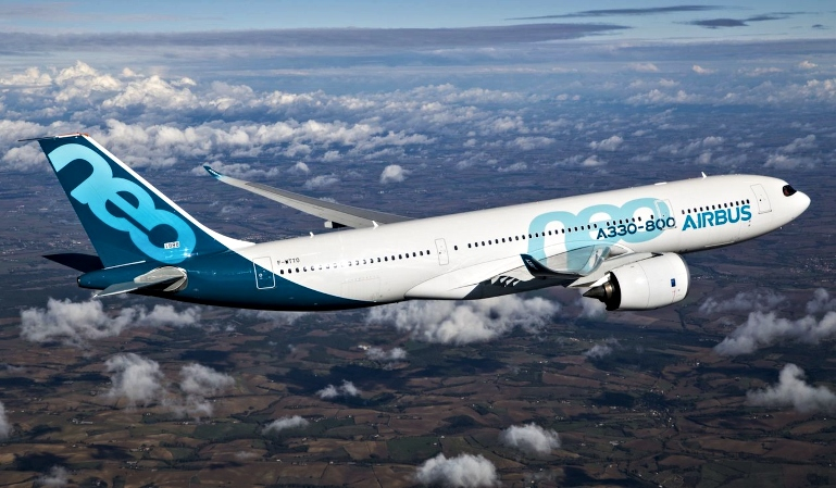 Airbus reajusta su plantilla en España