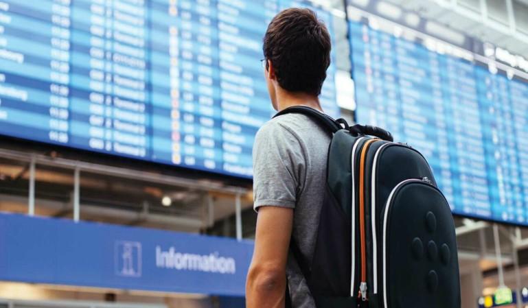 El TJUE pide compensaciones a las aerolíneas