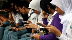 Viral, 2 Pelajar Di Bondowoso Alami Gangguan Jiwa Akibat Kecanduan Smartphone