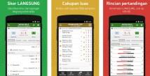FlashScore ID, Aplikasi Livescore Paling Lengkap Untuk Penggemar Olah Raga Indonesia