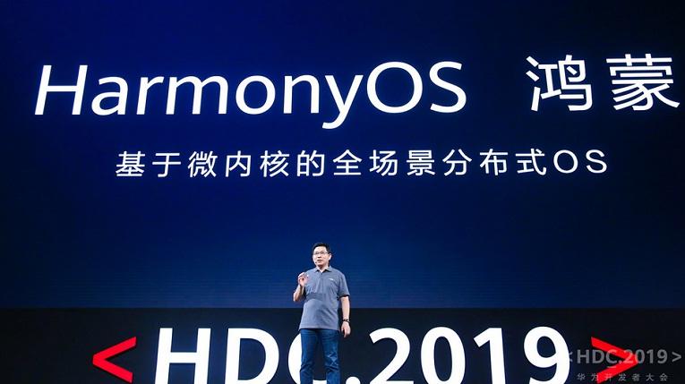 Tak Lagi Pakai Android, Smartphone Huawei Akan Gunakan OS Harmony
