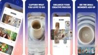 Facebook Kenalkan Aplikasi Baru Mirip Pinterest Bernama Hobbi
