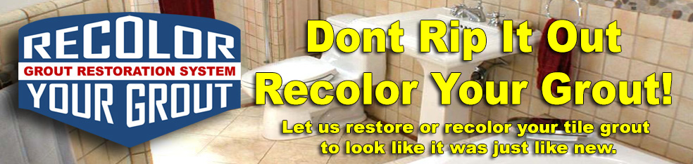 www recoloryourgrout com