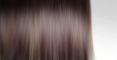 髪のうるおい