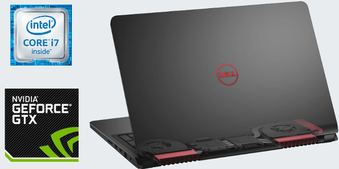 Inspiron Gaming Edition i15-7559-A20