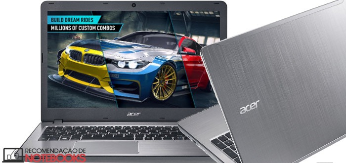 Acer F5-573G-75A3