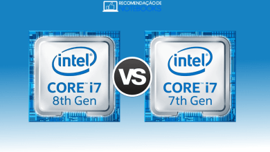 Intel core i7 8750H vs i7 7700HQ
