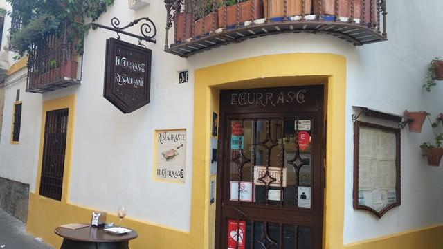 El Churrasco (Córdoba)