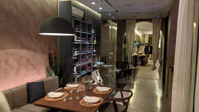 Pante Cucina Italiana (Madrid)