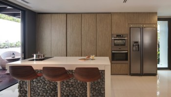 IKEA or Custom-Made Kitchen Cabinets?   Recommend my LIVING