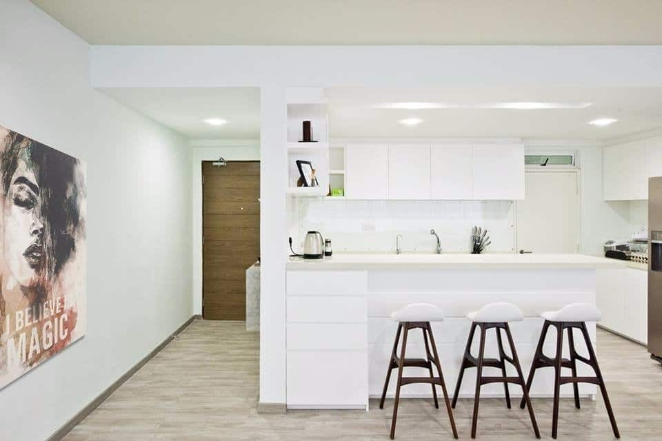 Ikea Or Custom Made Kitchen Cabinets Recommend My