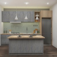 5 reasons to install a rubberwood kitchen countertop