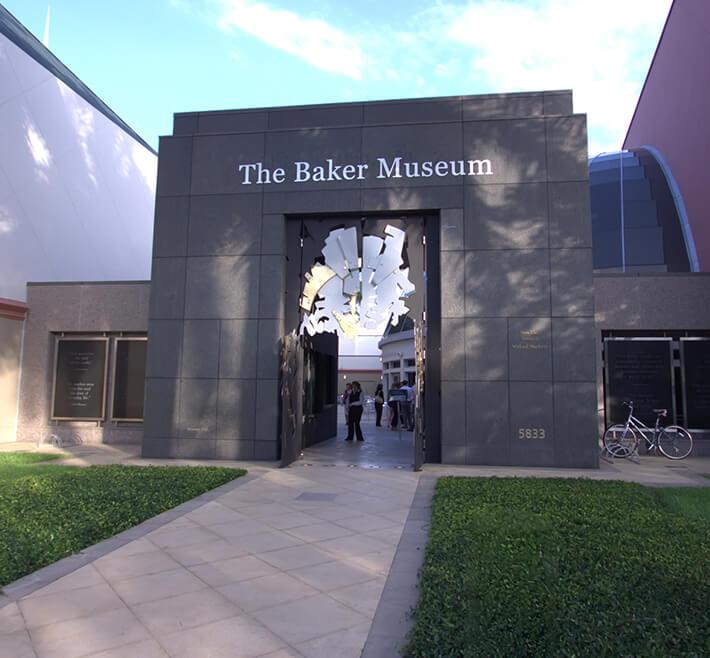 Baker Museum