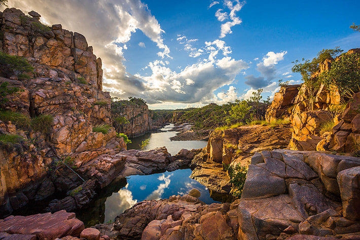 Darwin, Kakadu, Katherine to Litchfield
