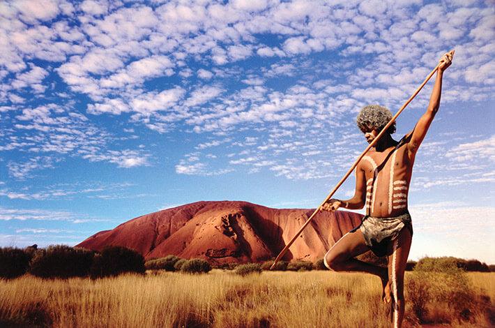 Uluru's