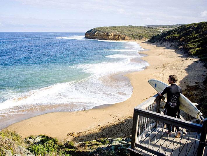 Great Ocean Road, Victoria