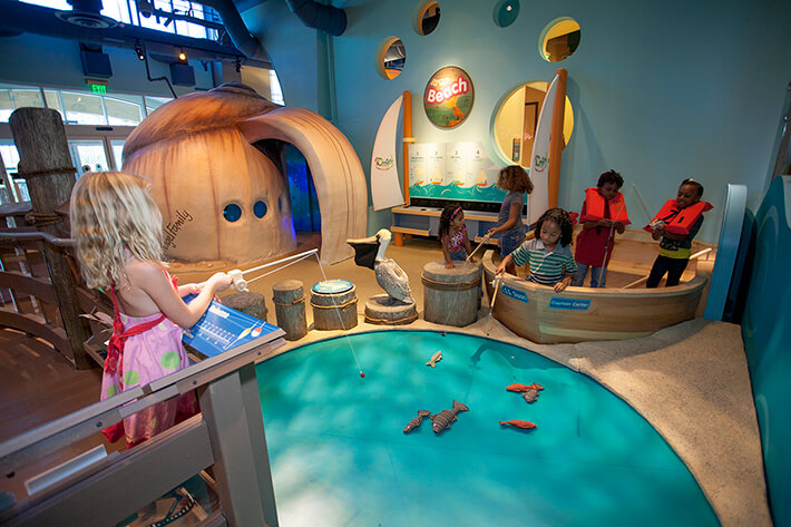 The Golisano Children's Museum