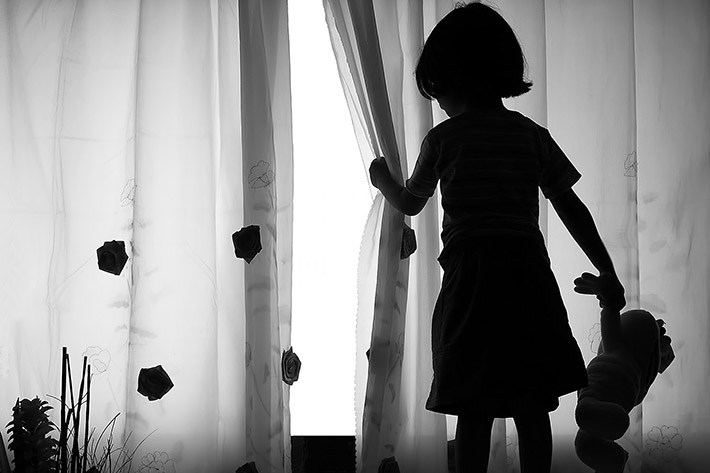 When Can You Leave a Child Home Alone?