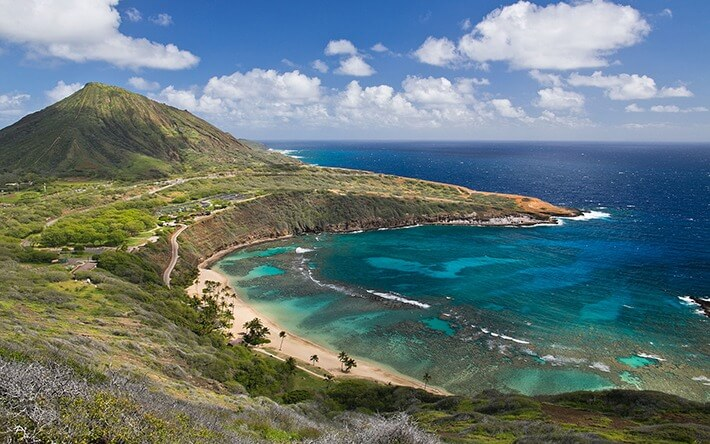 Hanauma Bay Natural Preserve, Oahu