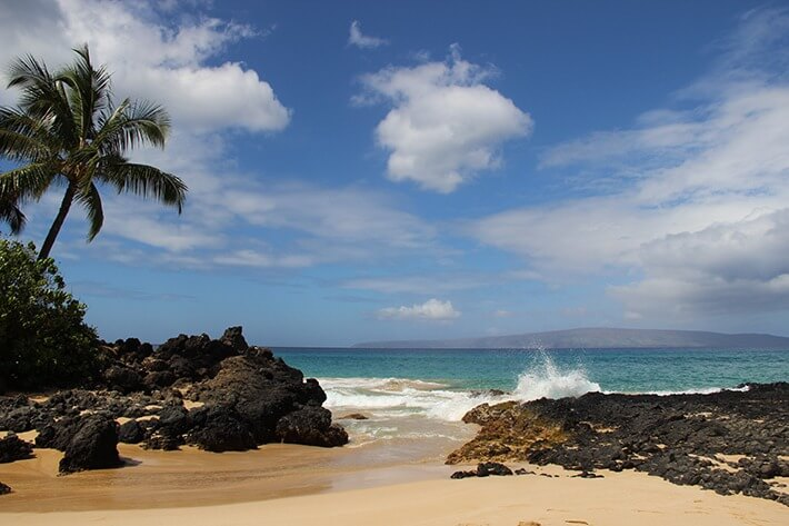 Makena Cove, Maui