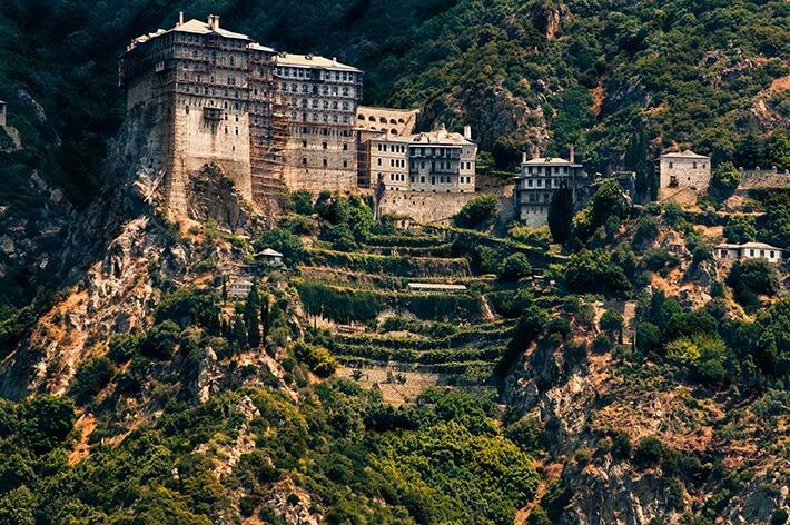 Mount Athos