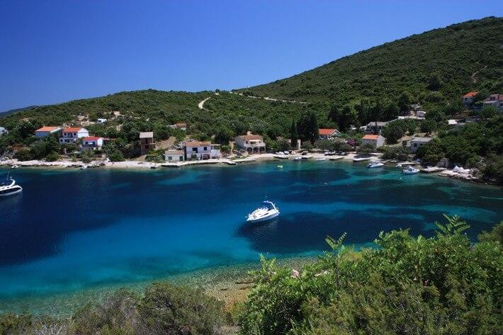 Vis, Croatia