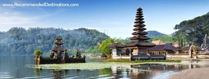 Ulun Danu Temple - Recommended Destinations