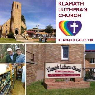 klamath lutheran church klamath falls or fb