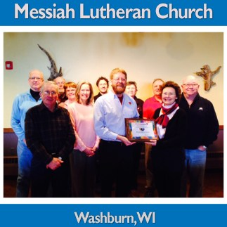 messiah lutheran church washburn wi fb