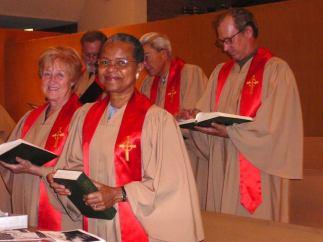 19-choir