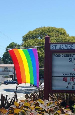 st james lutheran