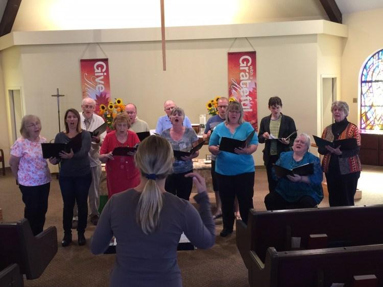 A New RIC Community: Coastside Lutheran Church (Half Moon Bay, CA)