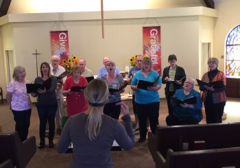 A New RIC Community: Coastside Lutheran Church (Half Moon Bay, CA)