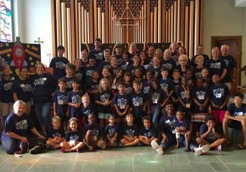 A New RIC Community: Holy Trinity Lutheran Church (Buffalo, NY)