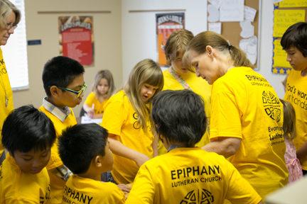 A New RIC Community: Epiphany Lutheran Church (Oviedo, FL)