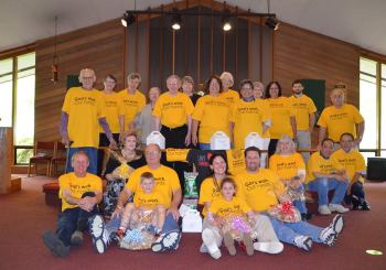 A New RIC Community: Light of the Cross Lutheran Church (Bothell, WA)