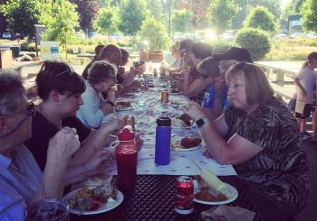 A New RIC Community: Our Third Space (Gresham, OR)