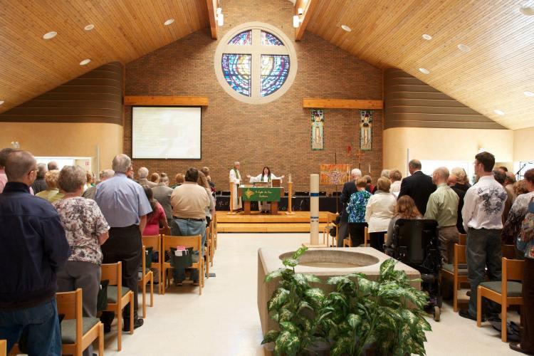 A New RIC Community: Immanuel Lutheran Church (Mt. Pleasant, MI)