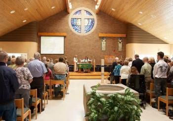 A New RIC Community: Immanuel Lutheran Church (Mt. Pleasant, MI)