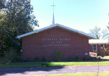 A New RIC Community: Lutheran Church of the Good Shepherd (Hamden, CT)