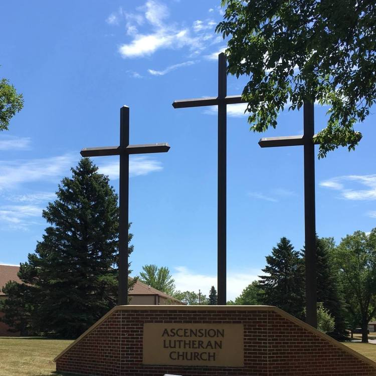A New RIC Community: Ascension Lutheran Church (Brookings, SD)