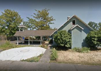 A New RIC Community: Pilgrim Lutheran Church (Portland, OR)