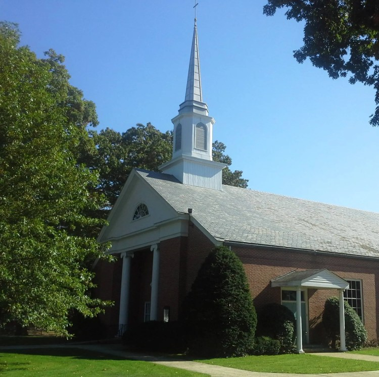 A New RIC Community: Gloria Dei Lutheran Church (Huntington Station, NY)