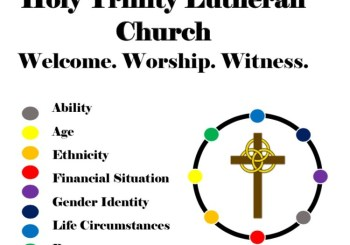 A New RIC Community: Holy Trinity Lutheran Church (Kingston, PA)