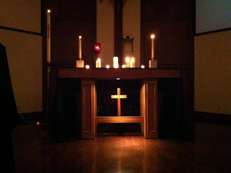 A New RIC Community: Gethsemane Lutheran Church (Chalmette, LA)
